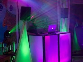 DJ Setup Hochzeit - Restaurant Ihlsee - Bad Segeberg
