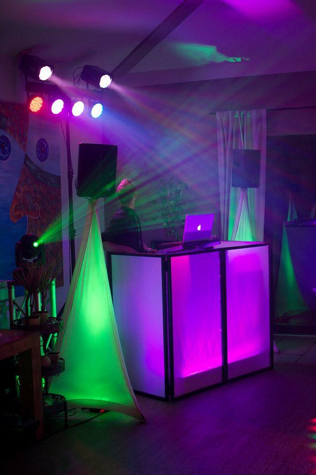 Hochzeit DJ buchen - Segeberg