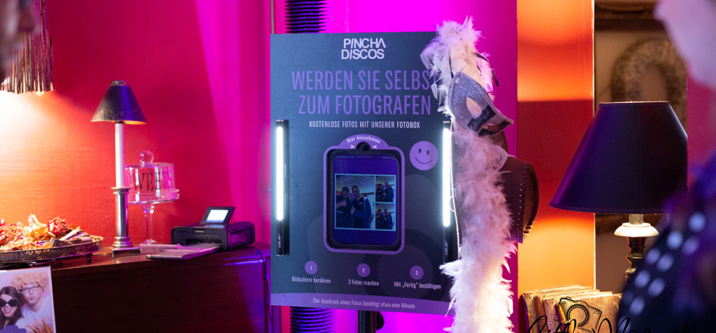 Fotobox - Foto von https://www.fotostudio-littlemoments.de/