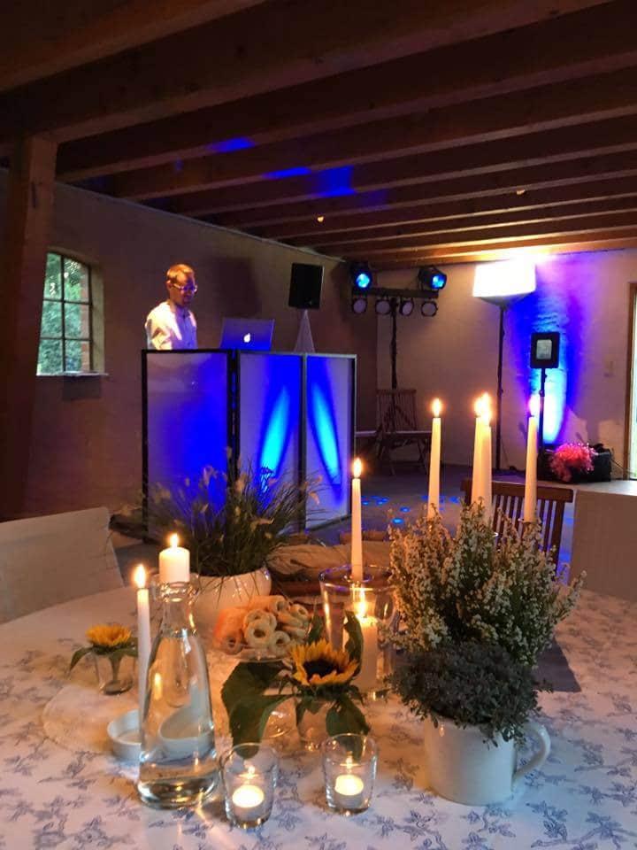 Hochzeit - Negernbötel