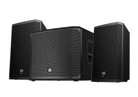 DJ-Technik buchen - LD Systems Dave - DJ Hochzeit